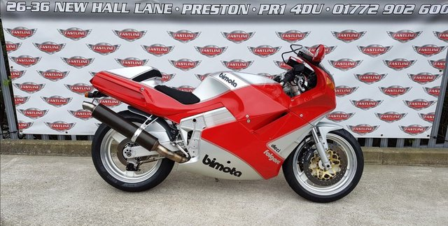 View our BIMOTA YB10
