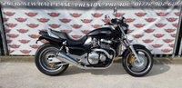 1997 HONDA CB1300 X4 Muscle Bike £4399.00