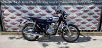 USED 2004 54 HONDA CB400 SSE Retro Roadster Beautiful bike with classic styling