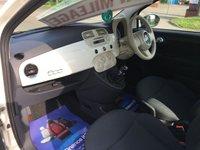 USED 2014 14 FIAT 500 1.2 3 DOOR HATCH (STOP/START) ** LOW MILEAGE ** £20 ROAD TAX ** LOW MILEAGE, FULL SERVICE HISTORY £30 ROAD TAX