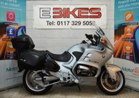 USED 1998 S BMW R1100 RT