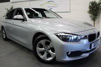 2012 BMW 3 SERIES 2.0 320D EFFICIENTDYNAMICS 4d 161 BHP £SOLD