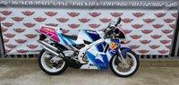 1992 SUZUKI RGV250 N Sports Classic £6299.00