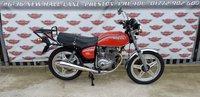 1978 HONDA CB400 A Hondamatic £2999.00