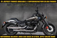 USED 2015 15 HONDA VT750 750CC ALL TYPES OF CREDIT ACCEPTED OVER 500 BIKES IN STOCK