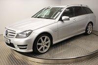2012 MERCEDES-BENZ C CLASS C200 CDI BLUEEFFICIENCY SPORT 5d AUTO 135 BHP £9994.00