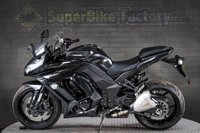 USED 2016 16 KAWASAKI Z1000SX 1000cc ABS ALL TYPES OF CREDIT ACCEPTED OVER 500 BIKES IN STOCK