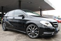 2014 MERCEDES-BENZ B CLASS 1.8 B200 CDI BLUEEFFICIENCY SPORT 5d AUTO 136 BHP £12990.00