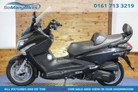 USED 2012 12 SYM GTS EVO 300i - 1 Owner!