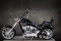 USED 2010 59 HONDA VT1300 FURY CX-A GOOD & BAD CREDIT ACCEPTED, OVER 500+ BIKES IN STOCK