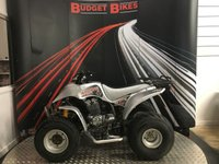 USED 2007 07 APACHE ATV APACHE ATV QUAD BIKE