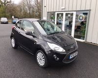 USED 2011 61 FORD KA 1.2 ZETEC THIS VEHICLE IS AT SITE 1 - TO VIEW CALL US ON 01903 892224