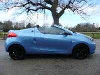 2011 RENAULT WIND ROADSTER 1.1 GT LINE TCE 2d 100 BHP £4295.00