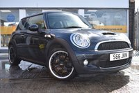 2007 MINI HATCH COOPER 1.6 COOPER S 3d 172 BHP £4499.00