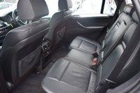 USED 2007 BMW X5 3.0 D SE 7STR 5d AUTO 232 BHP