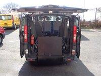 USED 2013 13 VAUXHALL VIVARO 2.0 2900 COMBI CDTI 5d 89 BHP
