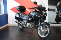 USED 2011 11 HONDA NT 700 V DEAUVILLE ***TOP-BOX & HEATED GRIPS***