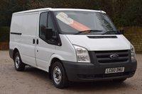 2011 FORD TRANSIT 2.2 300 LR  85 BHP £SOLD