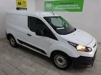 USED 2014 64 FORD TRANSIT CONNECT 1.6 210 P/V 1d 74 BHP