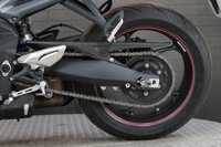 USED 2017 17 TRIUMPH STREET TRIPLE 675 ABS  GOOD & BAD CREDIT ACCEPTED, OVER 500+ BIKES IN STOCK