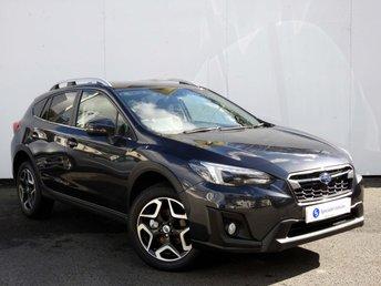 2018 SUBARU XV 2.0 I SE PREMIUM 5d AUTO 155 BHP £29045.00