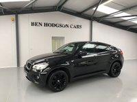 2012 BMW X6 3.0 XDRIVE30D 4d AUTO 241 BHP £23000.00