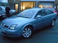 USED 2005 55 VAUXHALL VECTRA 1.8 BREEZE 16V 5d 121 BHP JUST 2 FORMER KEEPERS+LOW MILEAGE+RECENT CAMBELT