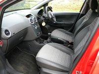 USED 2011 11 VAUXHALL CORSA 1.4 SE 5d 98 BHP Half Leather Heated Seats, Heated Steering Wheel