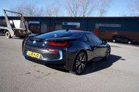 USED 2016 16 BMW I8 1.5 I8 2d AUTO 228 BHP