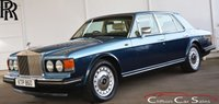 USED 1991 J ROLLS-ROYCE SILVER SPIRIT II 6.8 V8 SALOON  AUTO 341 BHP Drive Away Today