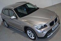 2011 BMW X1 2.0 XDRIVE20D SE 5d 174 BHP £8300.00