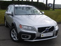 USED 2010 60 VOLVO XC70 2.0 D3 SE 5d 161 BHP TRUSTY RELIABLE FAMILY ESTATE