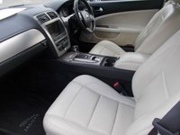 USED 2007 07 JAGUAR XK 4.2 COUPE 2d AUTO 294 BHP