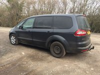 USED 2007 57 FORD GALAXY 1.8 LX TDCI - SOLD FOR SPARES OR REPAIRS