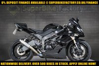 USED 2010 10 KAWASAKI ZX-6R RAF  GOOD & BAD CREDIT ACCEPTED, OVER 500+ BIKES IN STOCK
