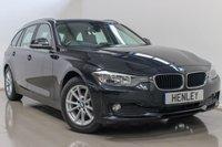 2015 BMW 3 SERIES 2.0 320D EFFICIENTDYNAMICS BUSINESS TOURING 5d AUTO 161 BHP £13490.00