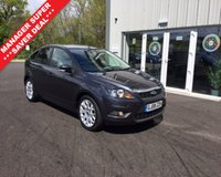 USED 2008 08 FORD FOCUS 1.8 ZETEC THIS VEHICLE IS AT SITE 1 - TO VIEW CALL US ON 01903 892224