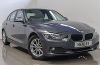 2014 BMW 3 SERIES 2.0 320D EFFICIENTDYNAMICS BUSINESS 4d AUTO 161 BHP £13390.00