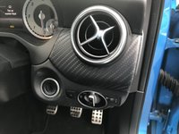 USED 2013 63 MERCEDES-BENZ A CLASS 1.5 A180 CDI BLUEEFFICIENCY AMG SPORT 5d 109 BHP Only £20 a year road tax,   Part leather upholstery,   Bluetooth