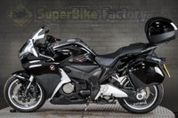 USED 2013 13 HONDA VFR1200F 1200CC 0% DEPOSIT FINANCE AVAILABLE GOOD & BAD CREDIT ACCEPTED, OVER 500+ BIKES IN STOCK