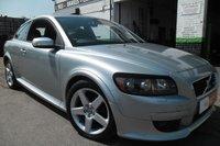 2008 VOLVO C30 2.0 D SPORT 3d 135 BHP £3500.00