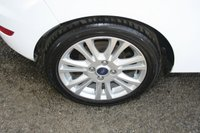 USED 2013 13 FORD FIESTA 1.5 STYLE TDCI 3d 74 BHP