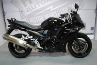 USED 2010 10 SUZUKI GSX650 656cc GSX 650