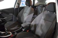 USED 2011 61 VAUXHALL ASTRA 1.6 SRI 5d 113 BHP