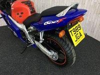 USED 1999 HONDA CBR600F CBR600F CBR 600 F SUPER SPORTS PSH 12 MONTHS MOT 1999 T