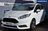 2015 FORD FIESTA 1.6 ST-2 3d 180 BHP £11990.00
