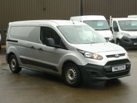 2014 FORD TRANSIT CONNECT 1.6TDCi  T210  75 BHP * Already Converted for Fish Sales * £6995.00