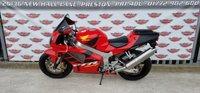 2001 HONDA VTR1000 SP-1 SP1 HRC £8299.00