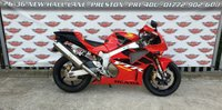 USED 2001 Y HONDA VTR1000 SP1 Super Sports SP1, excellent in red, UK specification