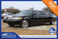 USED 2006 55 LINCOLN TOWN CAR AUTO
